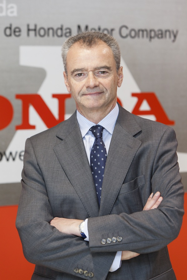 Marc Serruya - Presidente