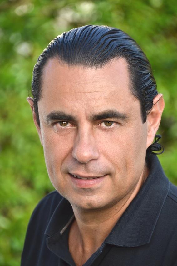 Jose Maria Dalmau